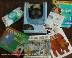 Keep Your Little One Dry At Night With Pampers + Prize Pack Giveaway {$100 ARV} | Two of a kind, working on a full house