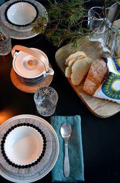 Hyvä Joulumieli - vuoden tärkein blogihaaste! (via Bloglovin.com )