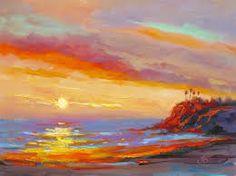 Imagini pentru tom brown landscape paintings