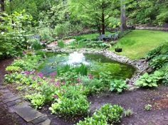 This Arbrux floating aerator was installed the spring of 2011 just outside of Toronto, ON.