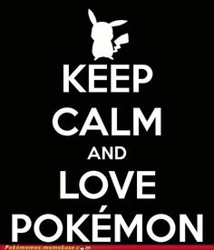 pokémon - You're Never Too Old