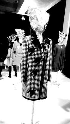 la chambre miniature AW 2014/15 presentation Aw 2014, Raincoat, Presentation, Miniatures, Jackets, Collection, Fashion, Rain Jacket, Down Jackets
