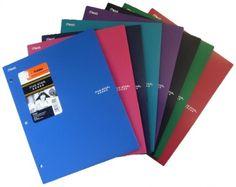 Rite Aid | 6 FREE Five Star School Folders  ~ BTS Deal