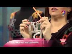 Tülin İriş Örgü - Melek Baykal Star Tv 13.11.2014