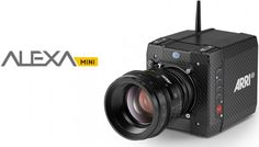 New ARRI ALEXA Mini: Same Image Quality in a Much Smaller Package