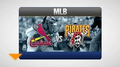 {FREE- ESPN} . St. Louis Cardinals vs. Pittsburgh Pirates Live Stream Online MLB Mlb Pirates, Pittsburgh Pirates, Pnc Park, Stream Online, Sporting Live, Threes Game, St Louis Cardinals, Espn, Website