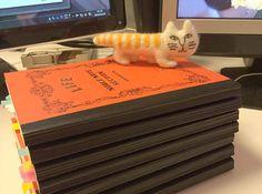 今までのノートたち♪ ノート書き方 Hobonichi, Diy And Crafts, Stationery, Notebook, Bullet Journal, Notes, Study, How To Make, Life