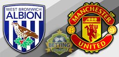 West Bromwich - Manchester United #EPL #Betting #Prediction #WBA #MUFC #WBAvMUFC #WBAMUN #PL