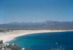 Cabo San Lucas 1951