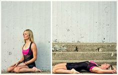 6 Essential Yoga Poses for Cyclists   ACTIVE