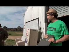 Tales from the Chook Shed - Part 1 (2009)