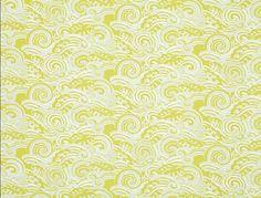 Eastern Seas - Jim Thompson Fabrics