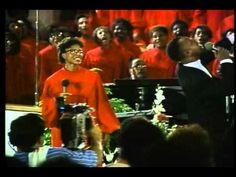 The Georgia Mass Choir - Joy - YouTube