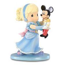 Disney Precious Moments Figurines | Precious Moments Disney Mickey Mouse Figurine