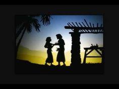 nativity silhouettes - Google Search