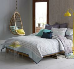 Up to 75% Off Bedding Feat. Blissliving