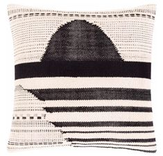 Neva Home Banksia BKA-001 20x20 Pillow with Poly Insert White Throw Pillows, Throw Pillow Covers, Accent Pillows, Contract Design, Rug Cleaning, Accent Furniture, Wool Rug, Accent Decor, Hand Weaving