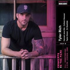#fppblog • Tyler Rich will be participating in Sacramento's Concerts in the Park at Cesar Chavez Park on 7/8/16... and this concert is FREE! Check out my intro to this California Native at www.frontporchphilosophies.com #fppblog #frontporchphilosophies #countrymusic #country #countryblog #california #nashville #coachella #stagecoach #cipsacramento #writer #blogger