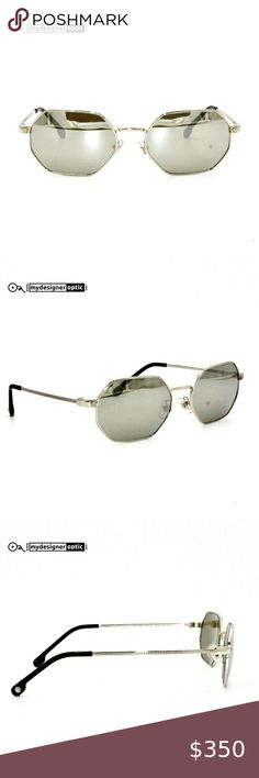 Versace Sunglasses MOD 2194 1000/6G 53 17 140 3N M 100% Authentic the sunglasses... Versace Sunglasses, Sunglasses Accessories, Make An Effort, Cosmetics, Shit Happens, Mistakes, Neutral, Fashion Tips, Jewelry