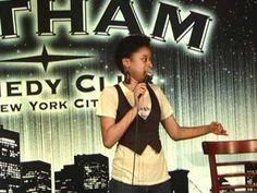 Phoebe Robinson - Gotham Comedy Club 8/10/10 - http://comedyclubsnyc.xyz/2016/09/03/phoebe-robinson-gotham-comedy-club-81010/