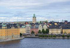 10 Ways To Have A Great Time When You Visit Stockholm