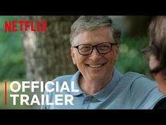 Bill Gates is much more than just a rich computer nerd. This three-part Netflix documentary delves into the inner-workings of Gates' mind, his Netflix Online, Netflix Videos, Netflix Documentaries, New Netflix, Netflix List, Netflix Website, Netflix Categories, Movie Trailers, Frases
