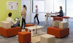Mamparas divisorias de oficina: cuándo sí y cuándo no A la hora de planificar un espacio surge siempre la gran duda de dónde compartimentar y dónde no.