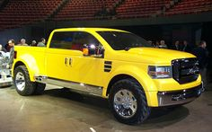 """2013 Ford F-150 Red """"Everest"""""""