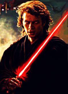 Anakin slowly turning :(