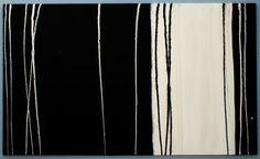 Simon Averill painting - Near light – distant light. Contemporary abstract landscape art.Cornwall.