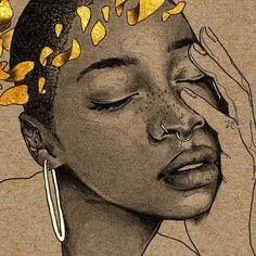 Artist ~ Sam Adefe