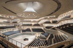 Galería de Elbphilharmonie Hamburgo / Herzog & de Meuron - 11