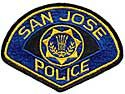SJPD Shoulder Patch