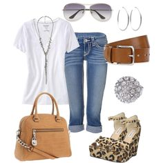 Untitled #526, created by lccalifornia on Polyvore