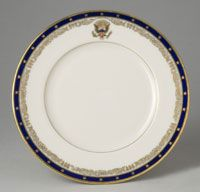 Philadelphia Museum of Art - Collections Object : Entree or Fish Plate