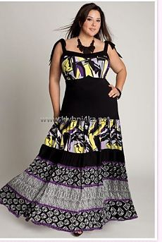 Шью сама женские летние платья
