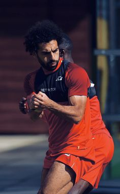 Egyptian king running down the wing Liverpool Players, Liverpool Fc, M Salah, Egyptian Kings, Club World Cup, World Cup Winners, Mohamed Salah, Champion, Soccer