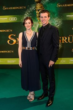 smaragdgrün premiere   Smaragdgruen-Premiere-Köln