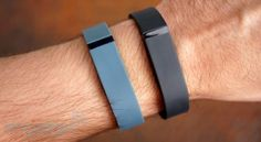 Fitbit Flex review I love mine!  Keeps me mindful of my movement!