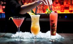 Groupon - $ 99 for a Weekend Bartending Boot Camp at ABC Bartending School ($ 250 Value). Groupon deal price: $99.00