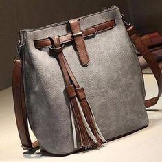 d3aa2284f Bolsa De Ombro Jeans - Compre Agora | Shopping City - Seu estilo o que  Importa !