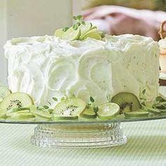 key lime cake from trisha yearwood