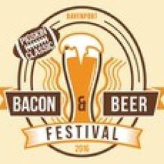 AIR CAPITAL BACON & BEER FEST