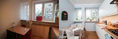 Home Staging - Kuchnia - Styl Skandynawski - Better Home Home Staging, Betta, Corner Desk, Home Goods, Table, Furniture, Home Decor, Corner Table, Decoration Home