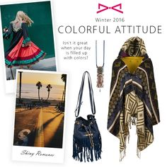 A colorful attitude for a beautiful day! Fall Winter 2015, Beautiful Day, Attitude, Princess Zelda, Colorful, Fictional Characters, Fantasy Characters