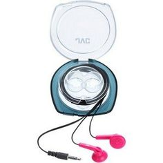 New - JVC HA-F10C-P Binaural Earphone - Y68617 by Victor Company of Japan, Limited. $8.25. General Information Manufacturer/Supplier: Victor Company of Japan, Limited Manufacturer Part Number: HAF10CP Brand Name: JVC Product Model: HA-F10C-P Product Name: HA-F10C-P Binaural Earphone Product Type: Earphone Technical Information Connectivity Technology: Wired Cable Length: 3.94 ft Sound Mode: Stereo Impedance: 32 Ohm Minimum Frequency Response: 20 Hz Maximum Frequency Respo...