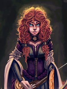 truly historically accurate disney princesses - Google Search