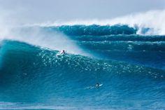 surfin.