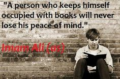 Knowledge Islamic Inspirational Quotes, Religious Quotes, Islamic Quotes, Imam Ali Quotes, Hadith Quotes, Peace Of Mind, Peace And Love, Intellectual Quotes, Mola Ali