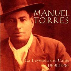 La leyenda del cante 1909-1930  Manuel Torres - 8,90 €